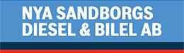 Nya Sandborgs Diesel & Bilel AB